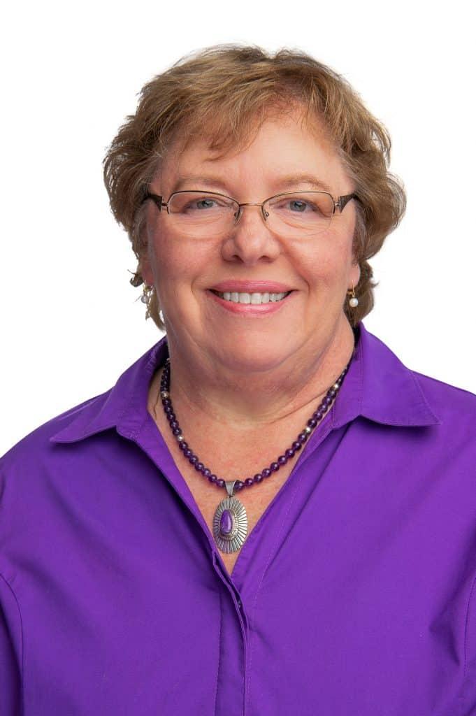 Deborah Swenson