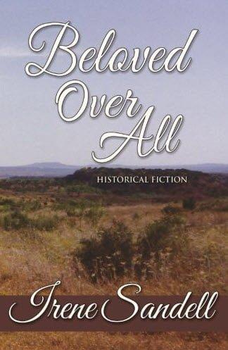 """Beloved Over All"" by Irene Sandell"