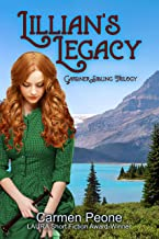 Lillian's Legacy Cover