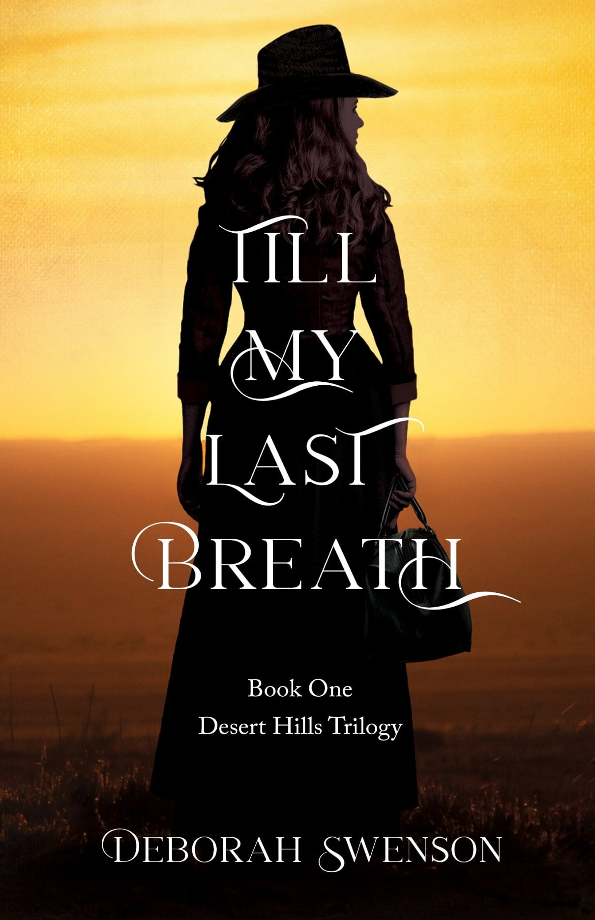 Till My Last Breath Book Cover For Press Page